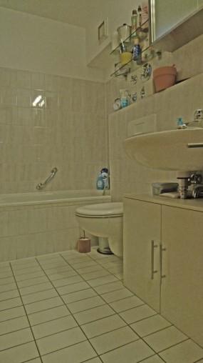 Hausverwaltung 2 Zimmer Wohnung