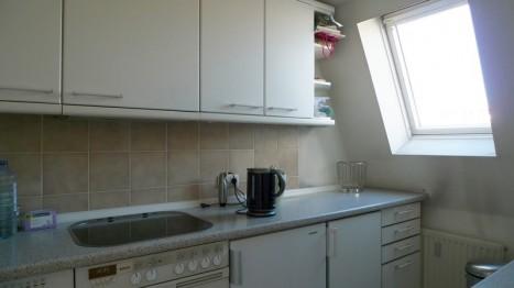 Küche eines Objekts von Animare Immobilien
