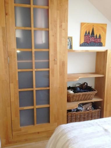 Schlafzimmer Wohnung München von Animare Immobilien