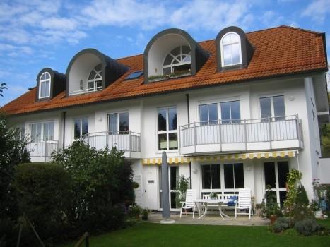 Hausverwaltung 2 Zimmer Wohnung München
