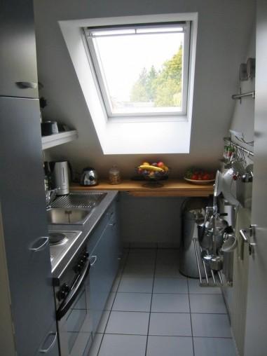 Moderne 2 Zimmer Wohnung München Hausverwaltung
