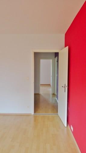 Kinderzimmer in einer 3-Zimmer Wohnung München