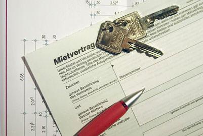 Vermietauftrag für eine Immobilie mit animare Immobilien München